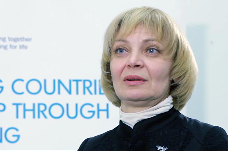 Viktoria Karbysheva